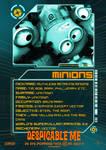 Minions Poster - Despicable Me