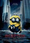 Inception Poster - Minion