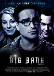 Big Bang Theory - Star Trek by Alecx8