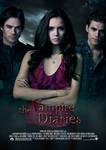 The Vampire Diaries - Eclipse
