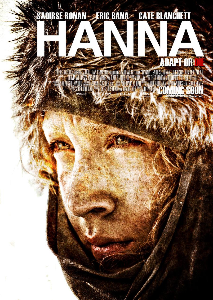 hanna movie online