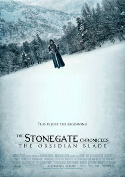 Stonegate: The Obsidian Blade
