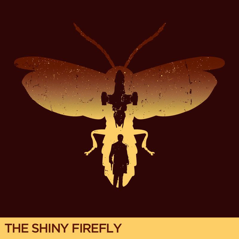 the shiny firefly by alecx8 on deviantart