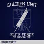 Soldier Unit