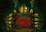 Free Hugs - League of Legends by Kopanitsak