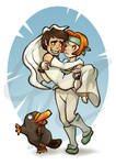 Deponia - Lead the Way