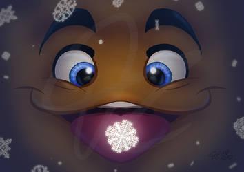 Merry Christmas 2018 by Kopanitsak