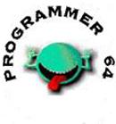 P64 Logo2 by Programmer64