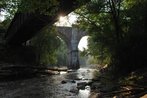 Under the Bridge by Programmer64