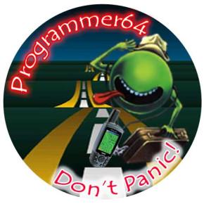 Programmer64's Profile Picture