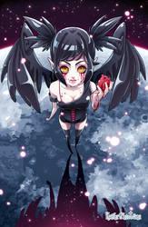 Stolen Heart by KishiShiotani