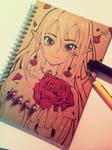 ConHon - Roses