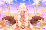 Desert Angel - Version B