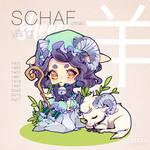 Chinese Zodiac Sign - SHEEP - GOAT