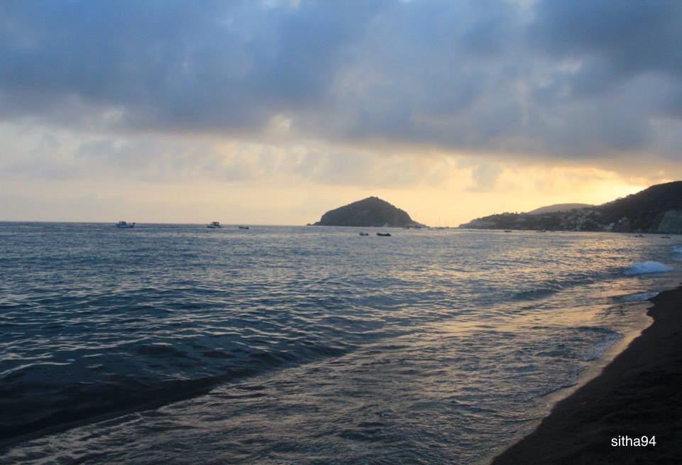 maronti beach by sitha94