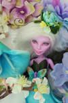 Flower Fairy Calla
