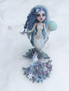 Sedna the Arctic Siren