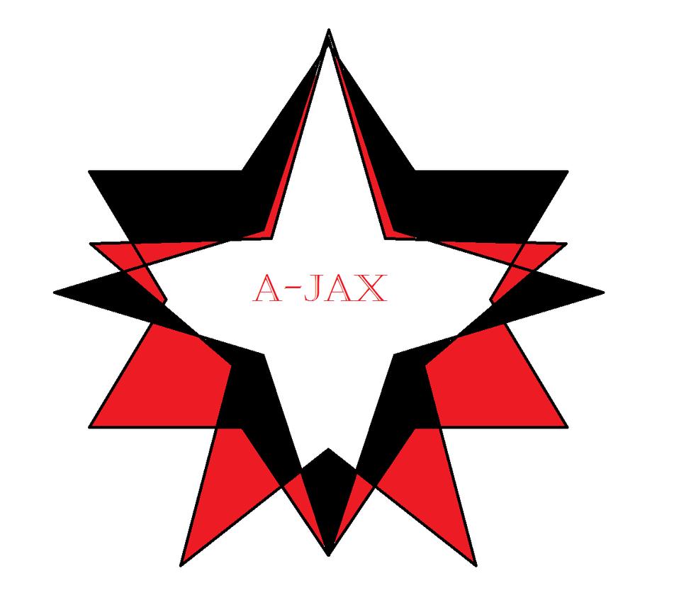 A-jax by yuunaibuke