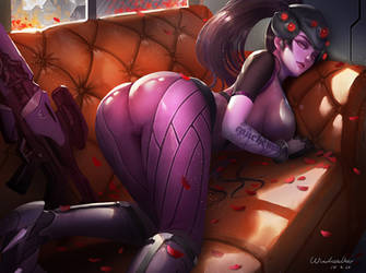 Widowmaker by TUREwindwalker