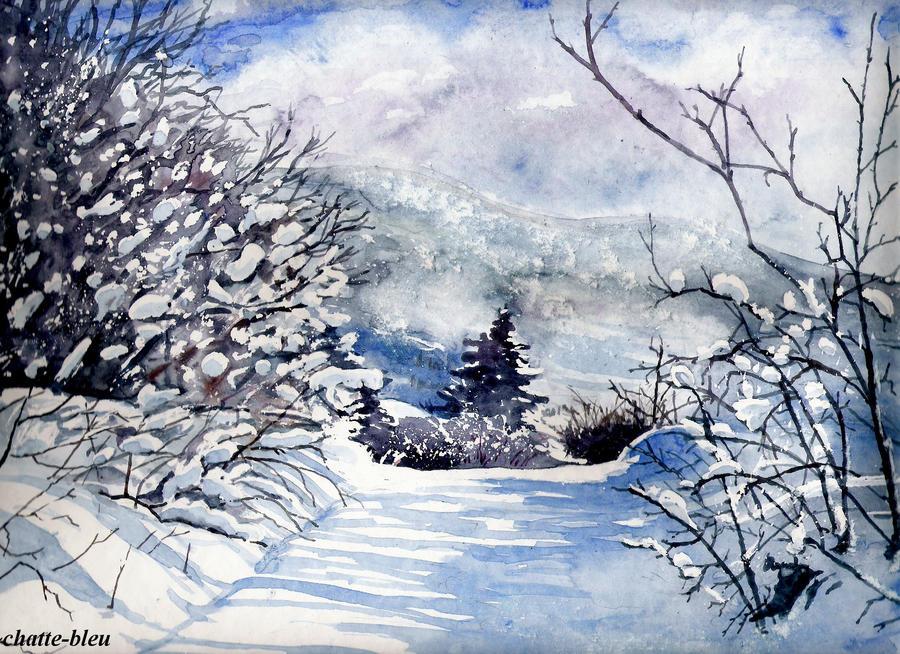 Zima 11 by chatte-bleu
