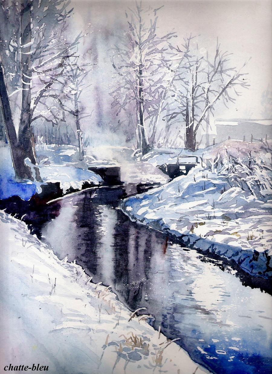 Zima 12 by chatte-bleu