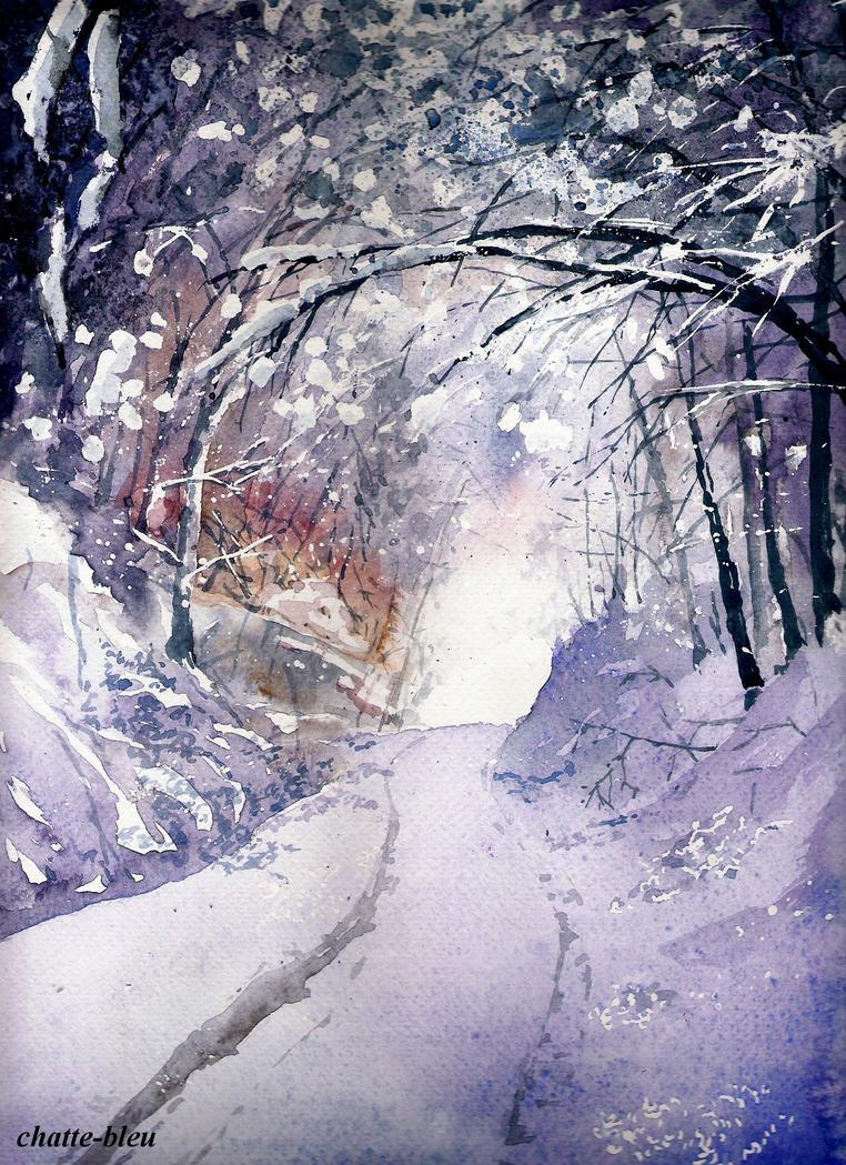 Zima 15 by chatte-bleu