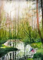 Rzeka 7 by chatte-bleu