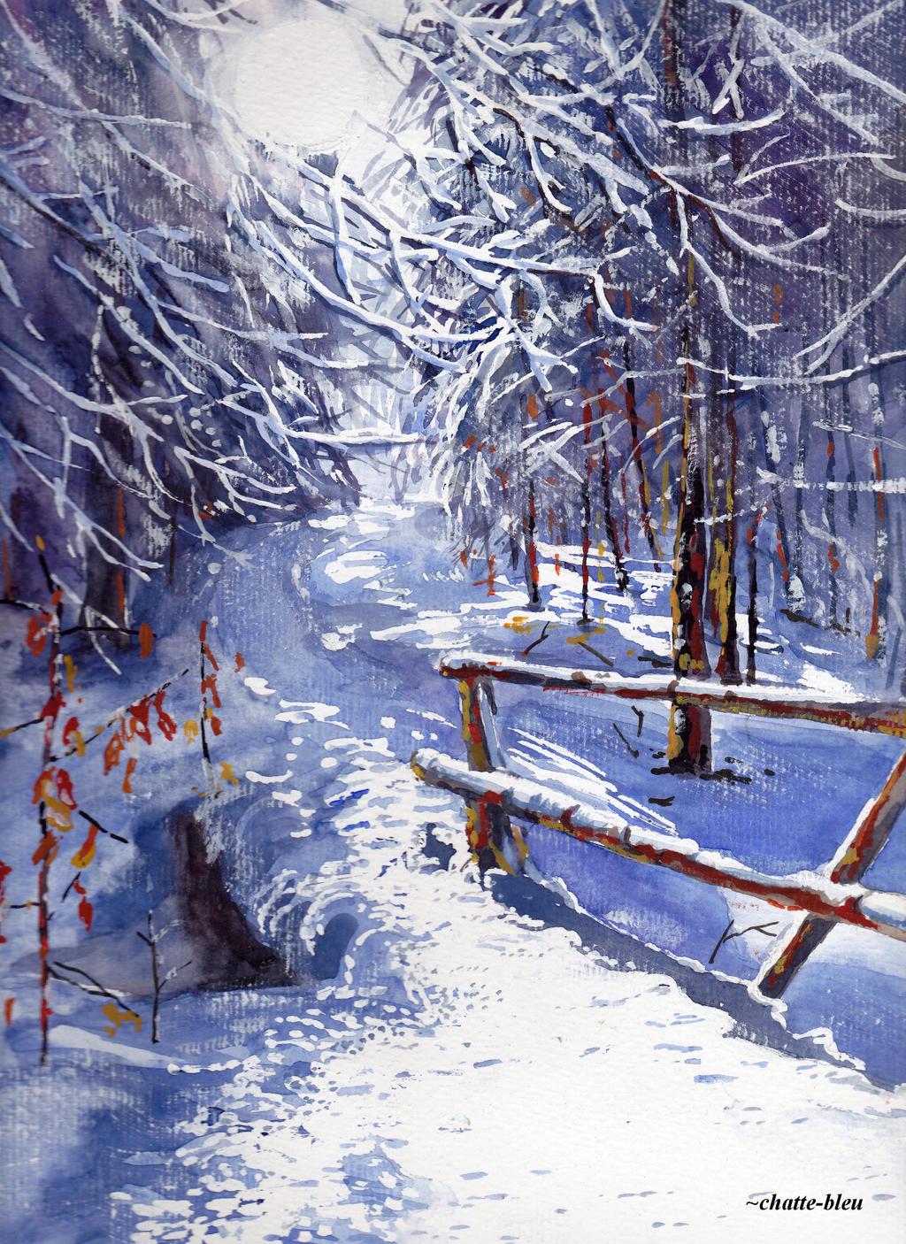 Zima 26 by chatte-bleu