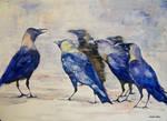 Ptaki 3