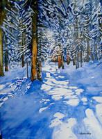 Zima 47 by chatte-bleu