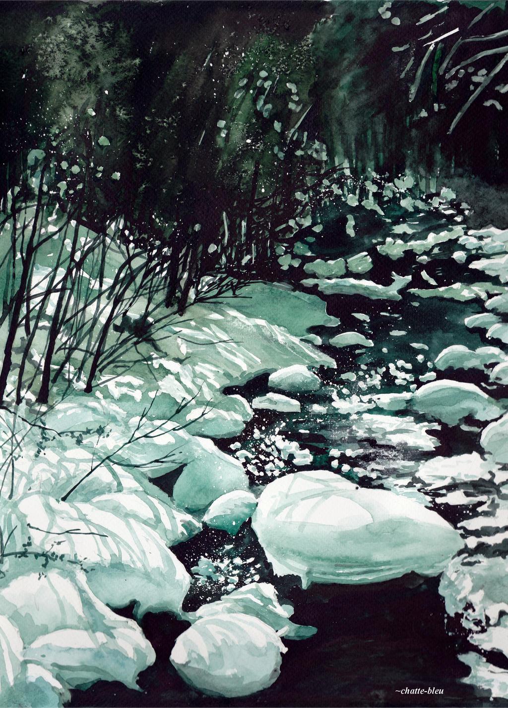 Zima 54 by chatte-bleu