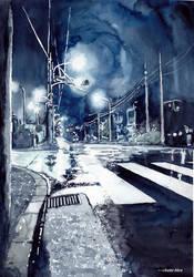 Miasto 26 by chatte-bleu