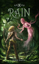 Rain - The Quest Trilogy Book 2
