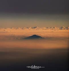 .:Somewhere in heaven:. by endekape
