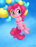 Pinkie Pie YEAH