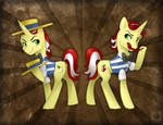 The Charming Flim Flam Brothers