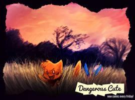 Dangerous Cute returns! by gabapple