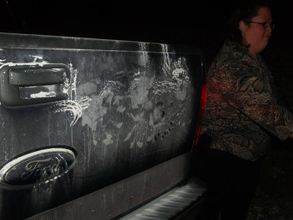 The San Antonio Ghost Tracks - YouTube