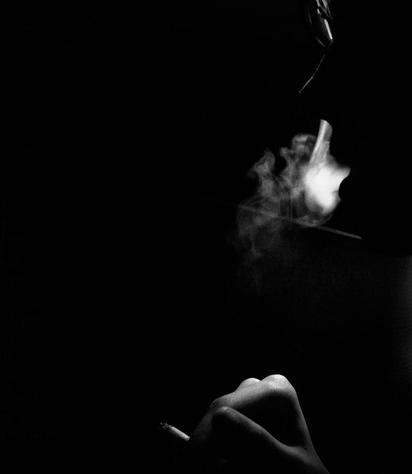 Breath by blurrededges