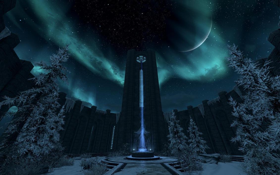 The Elder Scrolls V: Skyrim Walkthrough - Page 7