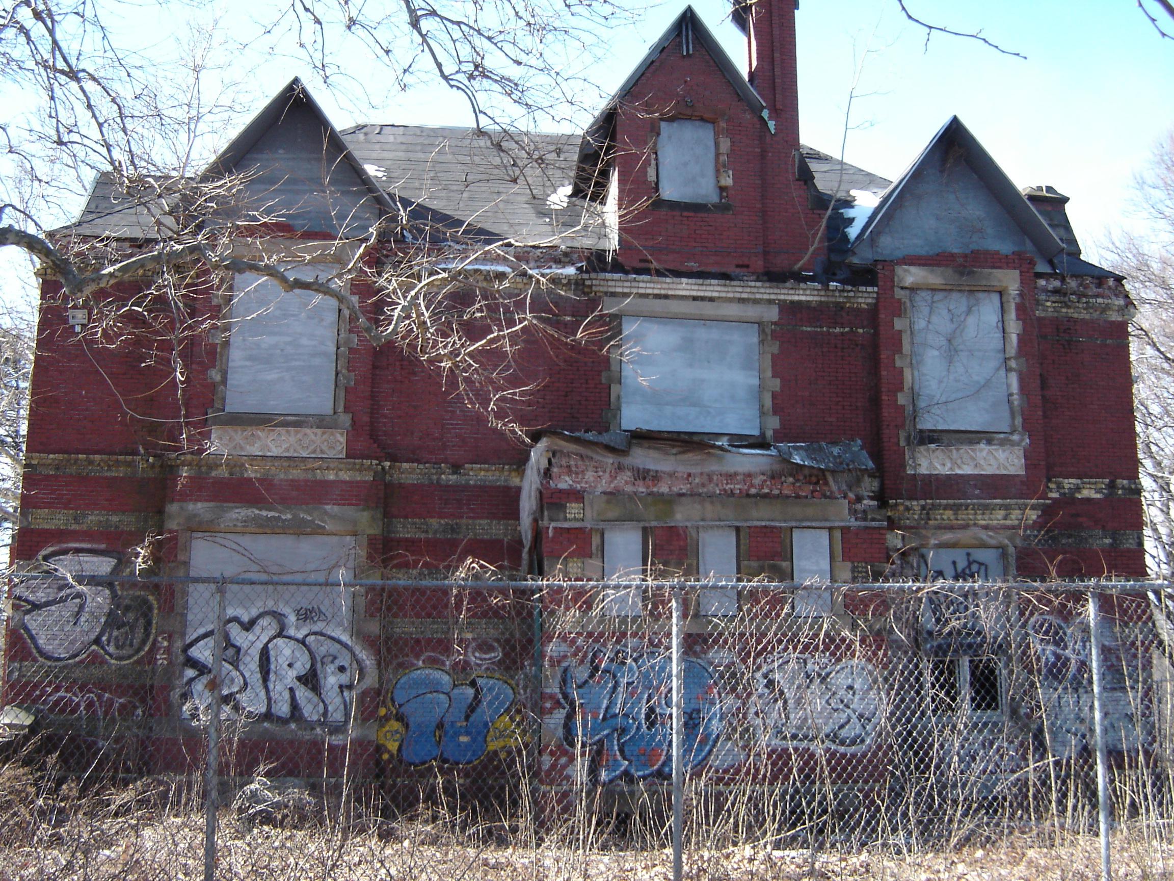 urban decay boston by tarotist