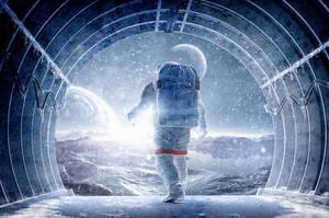 Interstellar by ShVan