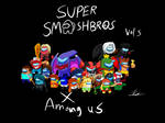Super Smash Bros X Among us Vol 5