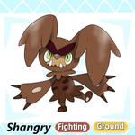 Shangryy
