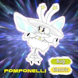 Pomponelli by UkiiArt