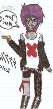 School Sketch OwO