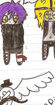 School Sketch OwO 2