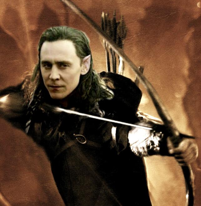 der Hobbit oc