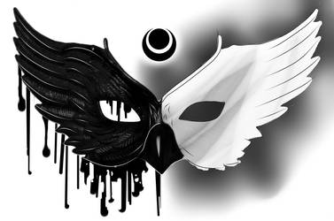 Mask of the Nocturnal