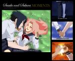 SasuSaku MOMENTS 2